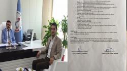 İl Millî Eğitim Müdürlüğü İş Birliği Protokolü İmzalandı