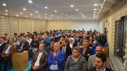 Mihmandar Yurdumuzda eğitim-öğretim yılı açılışını gerçekleştirdik