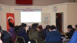 TÜGVA Yalova'dan Erasmus Ve Proje Eğitimi