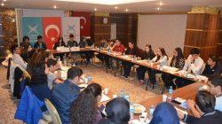 350 Yalovalı öğrenci Genç Türkiye Kongresi'nde buluştu