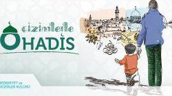 'Çizimlerle 40 Hadis' yarışmasının son başvuru tarihi 21 Nisan