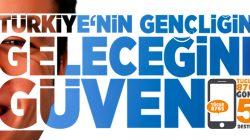 Türkiye'nin Gençliğine Güven
