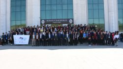 GTK Çalıştayı'na 500 öğrenci katıldı