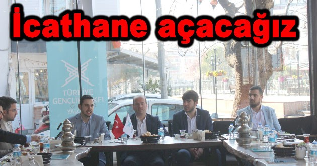 TÜGVA Geleneksel İstişare Toplantısı, Yalova'da İl Milli Eğitim Müdürü Ali Tosun'un katılımıyla gerçekleştirildi.